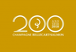 Champagne Billecart-Salmon Celebrates 200 Years