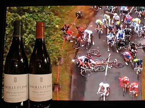 The Grape Splitting Storm That Tore Up The Tour – The Tour Part 3