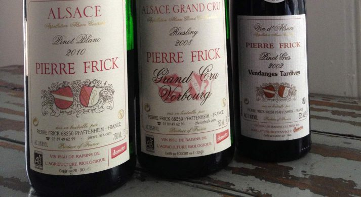 Domaine Pierre Frick