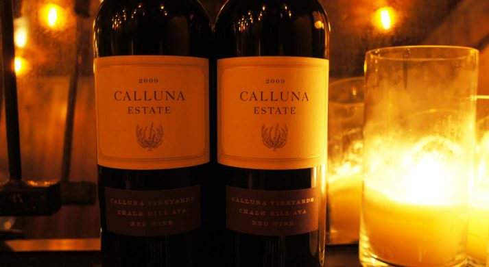 Calluna Vineyards