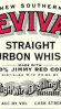 New Southern Revival Jimmy Red Straight Bourbon