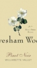 Evesham Wood Pinot Noir Willamette Valley 2016