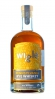 Organic Pennsylvania Rye Whiskey