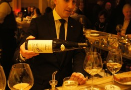 1100 Selections at Marea with Francesco Grosso