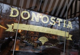 Donostia -- A Slice of Basque Country in the East Village