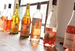 The Uncorking of Spring Rosé Tasting