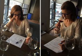 Sipping Spain with Gretchen Thomas of Barcelona Wine Bar & Restaurants